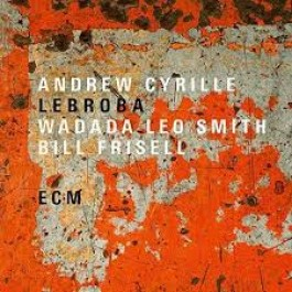 Andrew Cyrille Lebroba LP