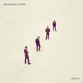 Mumford & Sons Delta CD
