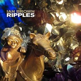 Ian Brown Ripples CD