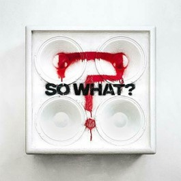 While She Sleeps So What CD