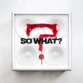 While She Sleeps So What Ltd. CD