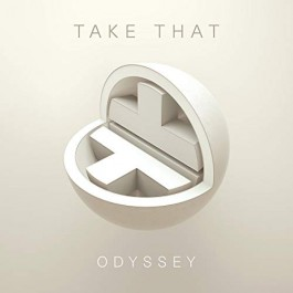 Take That Odyssey Deluxe CD2
