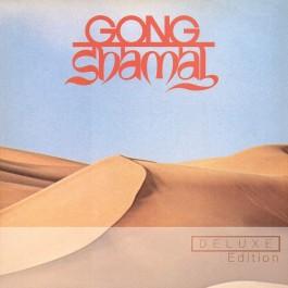Gong Shamal Deluxe CD2