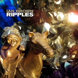 Ian Brown Ripples LP