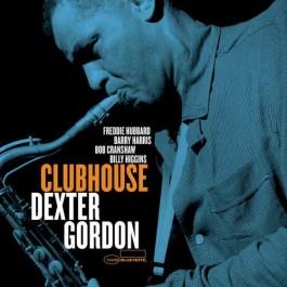 Dexter Gordon Clubhouse Tone Poet Series LP