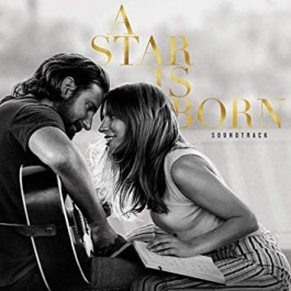 Soundtrack A Star Is Born Deluxe Bradley Cooper, Lady Gaga CD