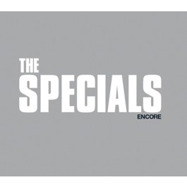Specials Encore CD