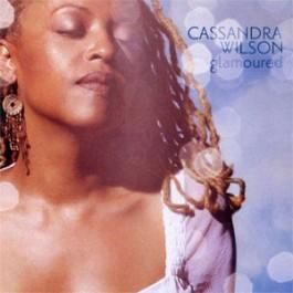 Cassandra Wilson Glamoured LP2
