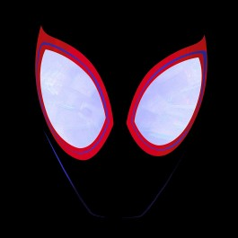Soundtrack Spider-Man Into The Spider-Verse CD