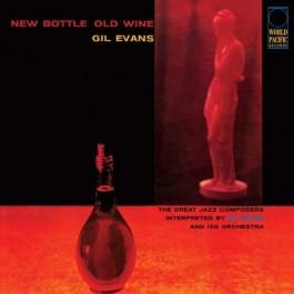Gil Evans New Bottle Old Wine LP