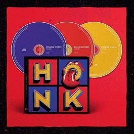 Rolling Stones Honk The Very Best Of Deluxe CD3