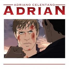Adriano Celentano Adrian CD2