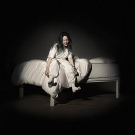 Billie Eilish When We All Fall Asleep, Where Do We Go LP2