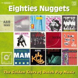 Various Artists Eighties Nuggets Golden Years Of Dutch Pop Music CD2