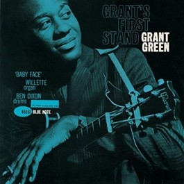 Grant Green Grants First Stand LP