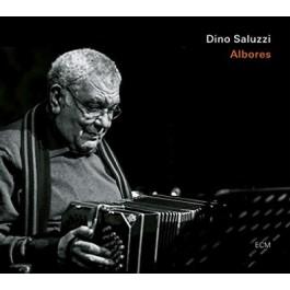 Dino Saluzzi Albores CD