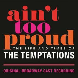 Soundtrack Aint Too Proud Life And Times Of The Temptations LP2