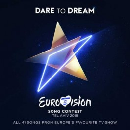 Various Artists Eurovision Song Contest Tel Aviv 2019 CD2