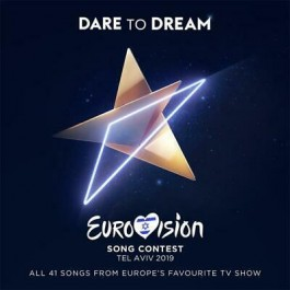 Various Artists Eurovision Song Contest 2019 Tel Aviv DVD3