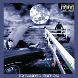 Eminem Slim Shady Lp 20Th Anniversary CD2