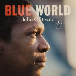 John Coltrane Blue World CD