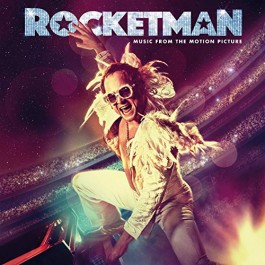 Soundtrack Rocketman CD