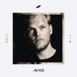 Avicii Tim CD