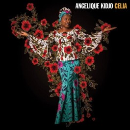 Angelique Kidjo Celia LP