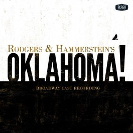 Soundtrack Oklahoma Musical By Rodgers & Hammerstein CD