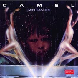 Camel Rain Dances LP