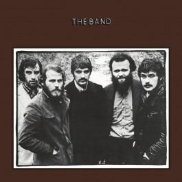 Band Band 50Th Anniversary LP2