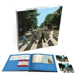 Beatles Abbey Road Anniversary Edition CD3+BLU-RAY