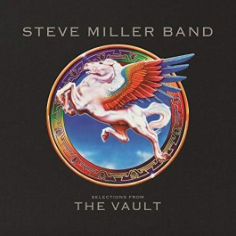 Steve Miller Band Selections From The Vault CD2