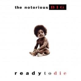 Notorious Big Ready To Die LP2