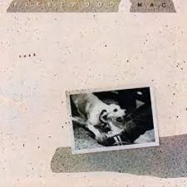 Fleetwood Mac Tusk Lp2 LP2