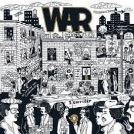 War Vinyl 1971-1975 50Th Anniversary Colored Vinyl Rsd 2021 LP5+7 SINGLE