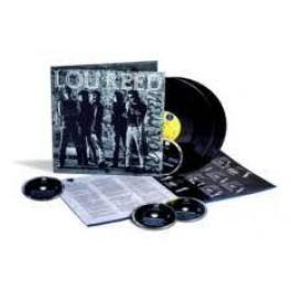 Lou Reed Set The Twilight Feeling Rds 2021 LP2