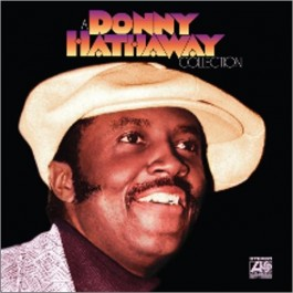 Donny Hathaway Collection Dark Purple Vinyl LP2