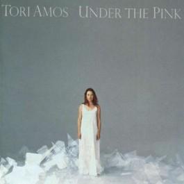 Tori Amos Under The Pink Limited Pink Vinyl LP2