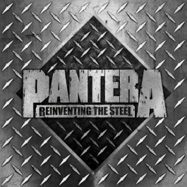Pantera Reinventing The Steel 20Th Anniversary Deluxe CD3
