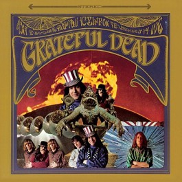 Grateful Dead Grateful Dead Remaster 2020 CD