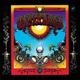 Grateful Dead Oxomoxoa Remaster 2020 CD