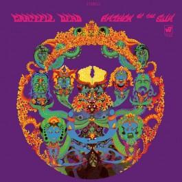 Grateful Dead Anthem Of The Sun Remaster 2020 CD