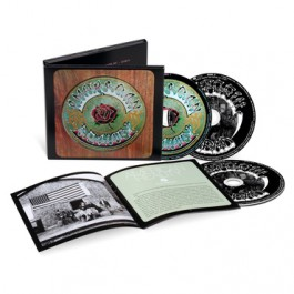 Grateful Dead American Beauty 50Th Anniversary CD3