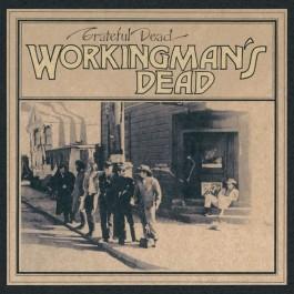 Grateful Dead Workingmans Dead 50Th Ann. Deluxe CD3