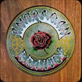 Grateful Dead American Beauty 50Th Anniversary Deluxe CD3