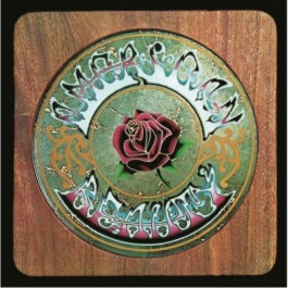 Grateful Dead American Beauty 50Th Anniversary Picture Vinyl LP