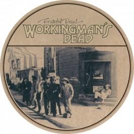 Grateful Dead Workingmans Dead 50Th Ann. Collectors LP