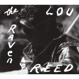 Lou Reed Raven Rsd Bf2019 LP3