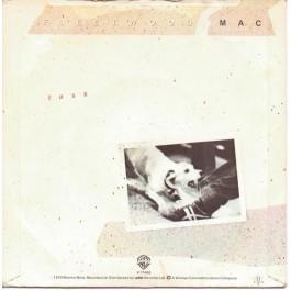 Fleetwood Mac Tusk Silver Vinyl LP2